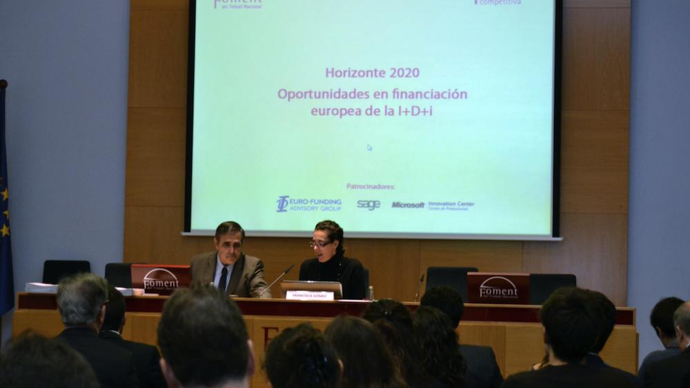 Invertir en innovació per recuperar competitivitat: estratègia europea amb l'horitzó de l'any 2020