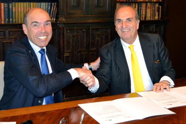Connectar la recerca pública i la indústria per millorar la competitivitat de les empreses de Catalunya