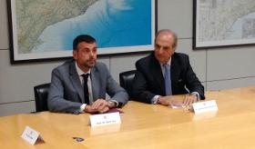 Acuerdo con el Govern para impulsar la valorización de los residuos que generan las actividades económicas