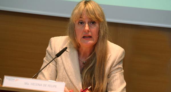 Foment organitza una taula de debat sobre l'accés de les dones a llocs de presa de decisió en l'empresa