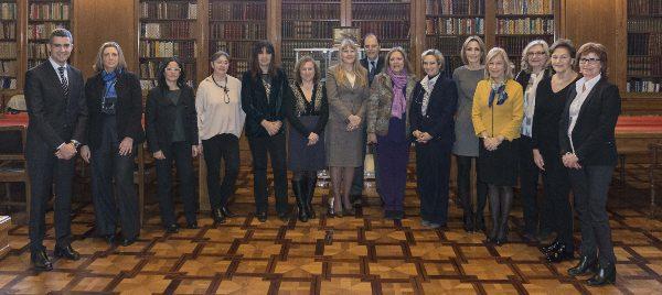 Foment constitueix la Comissió Dona i Empresa per treballar en la igualtat de gènere en el món econòmic i empresarial