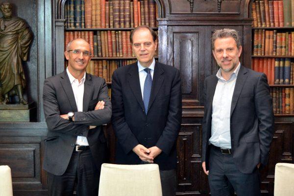 Acord amb Nubalia (Google) per promoure el cloud entre les empreses de Catalunya