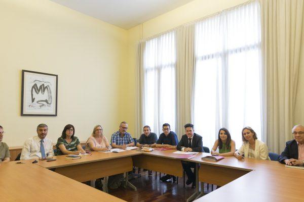 Foment, UGT y CCOO renuevan el Convenio Colectivo de Oficinas y Despachos de Cataluña