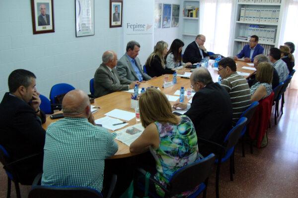 Els empresaris de les Terres de l'Ebre clamen pel dèficit històric d'infraestructures al territori
