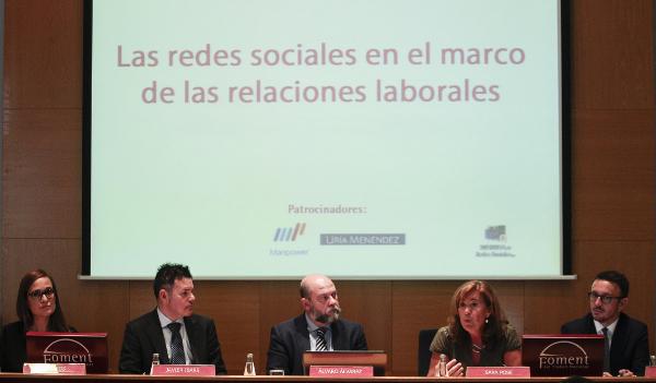 Redes Sociales y relación laboral: del reclutamiento 2.0 al despido procedente