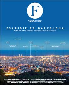 2146. Escribir en Barcelona