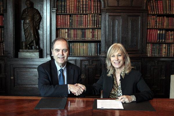 Randstad renova el seu compromís amb Foment del Treball i el seu Foro de Recursos Humans