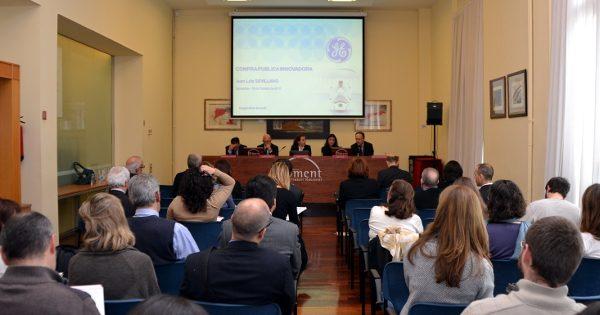Empreses i administracions catalanes disposades a liderar l'impuls a la Compra Pública Innovadora