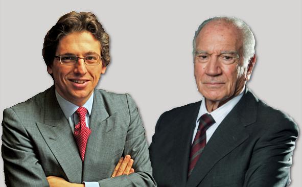 Foment distingeix Mariano Puig i Carlo Umberto Bonomi amb les Medalles d'Honor de la institució