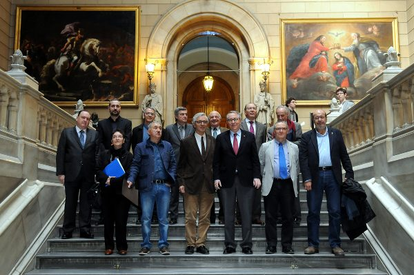 El Pacte per a la Indústria a Catalunya reafirma la necessitat de situar la indústria al centre de l'economia catalana