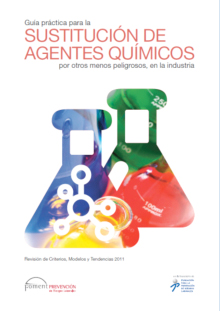 Guía práctica para la sustitución de agentes químicos (2011)
