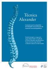 Estudio descriptivo y comparativo de distintas implantaciones de técnica Alexander como prevención de TME. (2011)