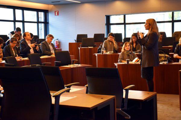 El desafiament de les universitats corporatives