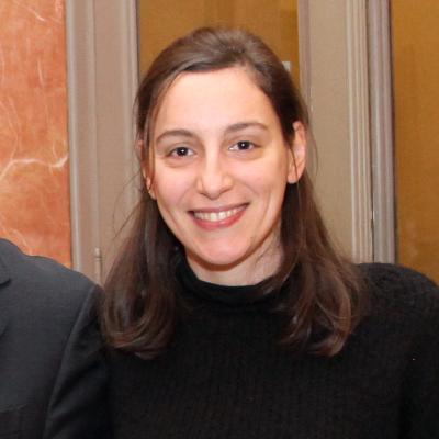 Economista a la patronal catalana, Foment del Treball