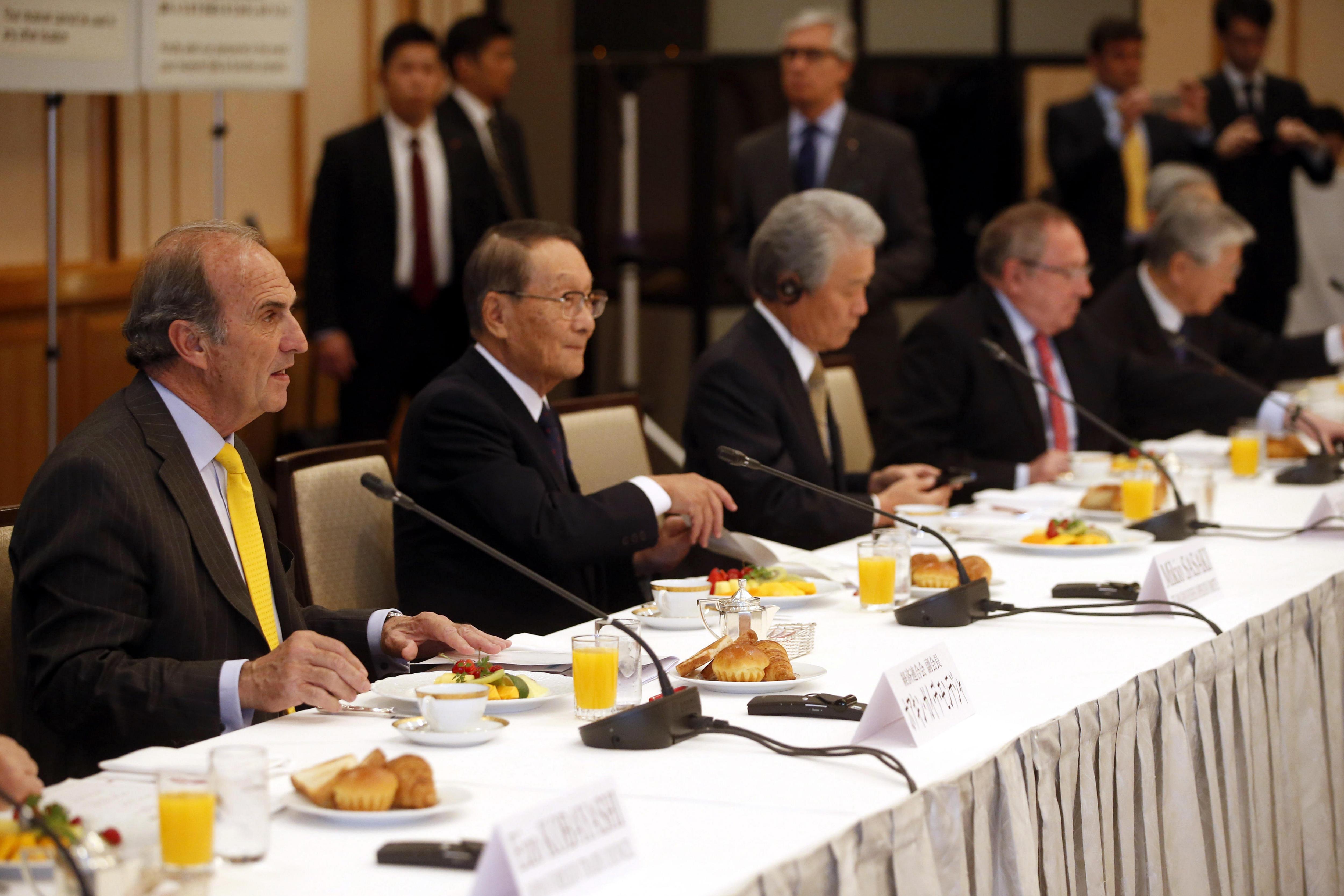 CEOE i Nippon Keidanren anuncien la visita a Espanya d'una delegació d'empresaris japonesos els propers 6 i 7 de juliol
