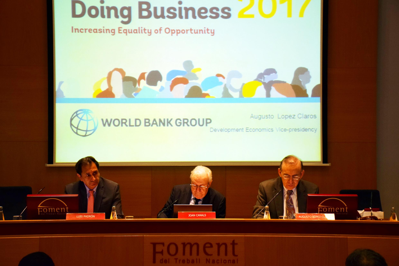 Los países de África aceleran y reforman sus leyes más que nunca para favorecer la emprendeduría y la llegada de inversiones