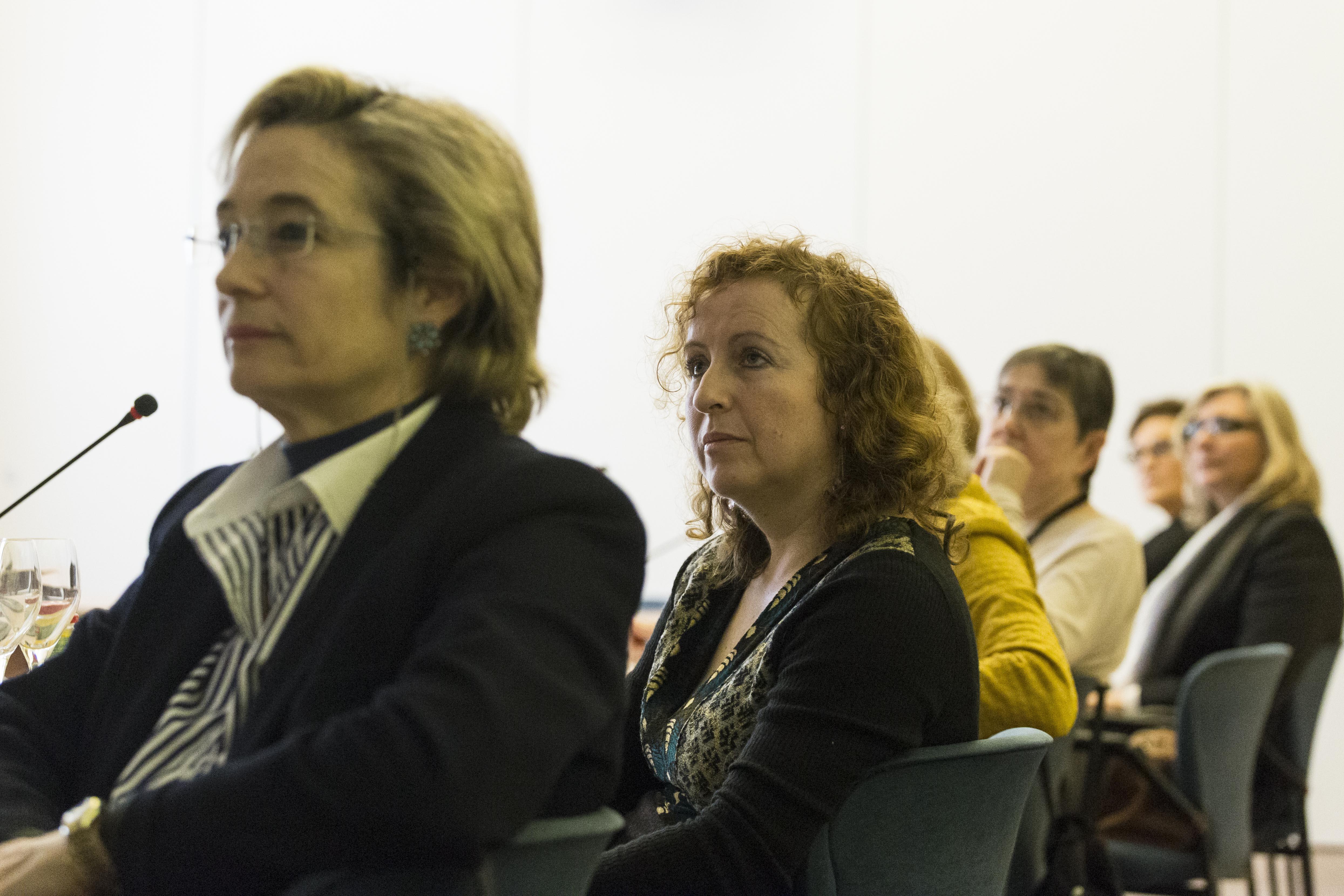 Igualtat de gènere a l'empresa a través de la formació de directives i empresàries, apoderament de la dona i projecció internacional
