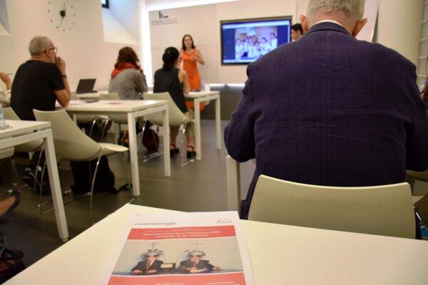 La col·laboració entre el sistema educatiu i les empreses, una tasca pendent