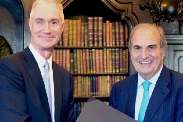 Foment del Treball y el Instituto Iberoamericano de Interim Management, promoverán en Cataluña esta innovadora modalidad de servicios directivos