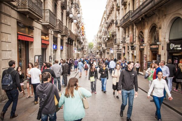 El Consejo de Gremios de Comercio, Servicios y Turismo formaliza su afiliación directa a Fomento del Trabajo