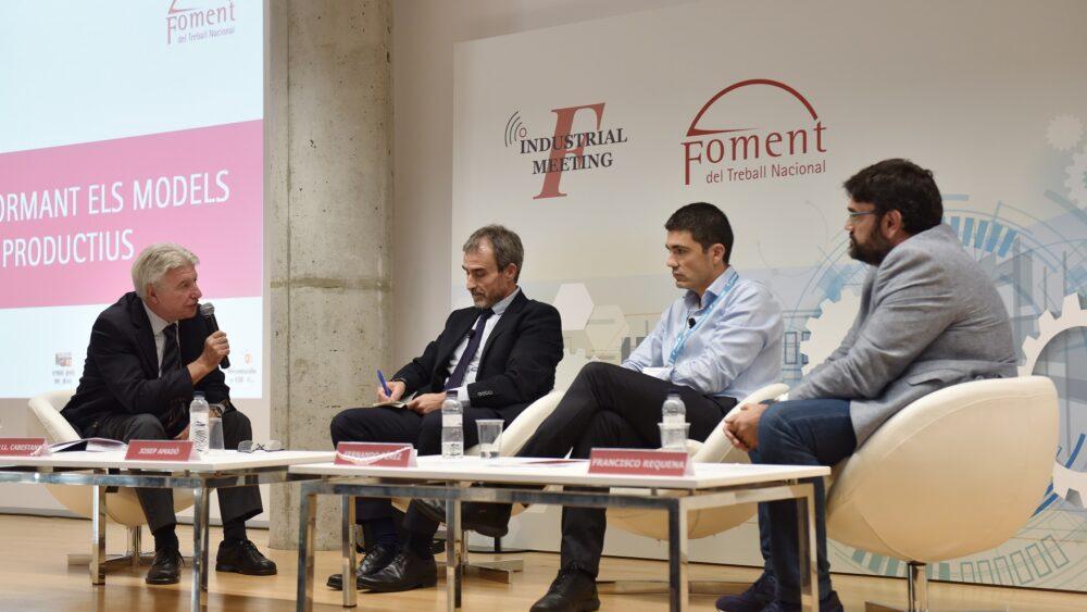 3r Industrial Meeting sobre Indústria 4.0