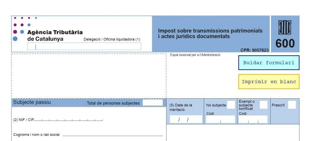 La Junta Directiva de Foment pide aumentar el mínimo exento del impuesto de Patrimonio hasta la supresión definitiva para cambiar la imagen negativa de Cataluña para la alta tributación