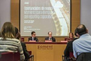 La nueva ley sobre información no financiera incrementa la transparencia de las empresas