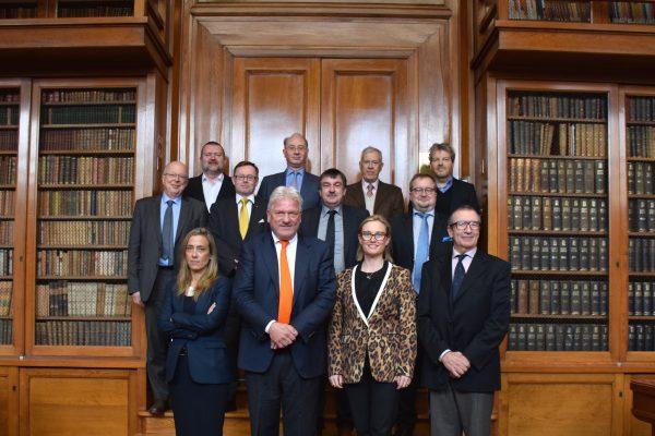 Foment urge a cumplir el objetivo europeo de la interconexión de electricidad y gas para incrementar la competitividad de la industria