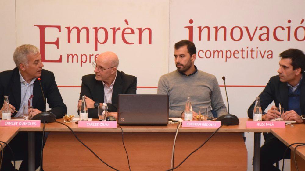 Barcelona tiene la oportunidad de liderar la disrupción del 5G