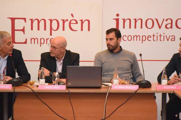 Barcelona té l'oportunitat de liderar la disrupció del 5G