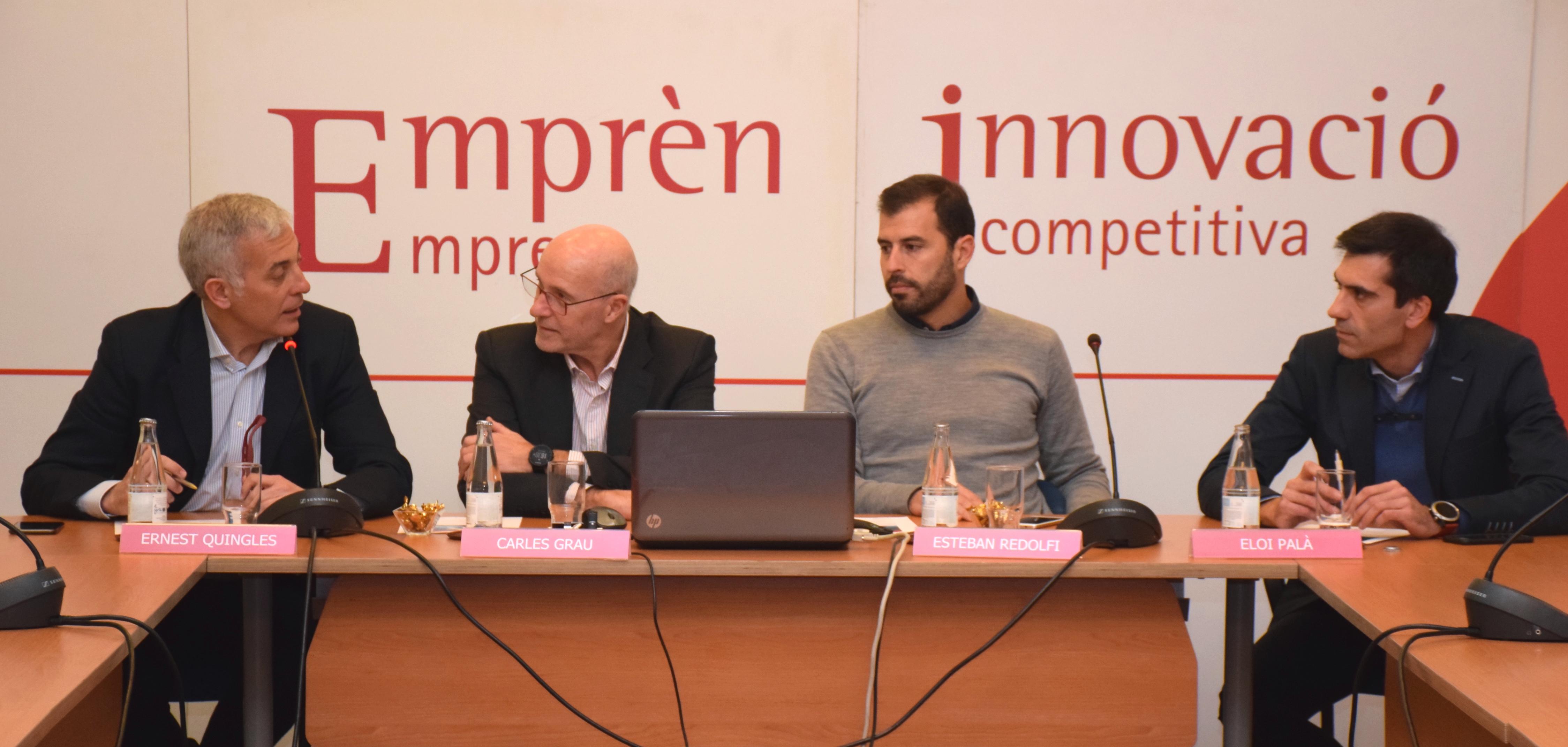 Barcelona té l'oportunitat de liderar la nova disrupció que suposarà el 5G