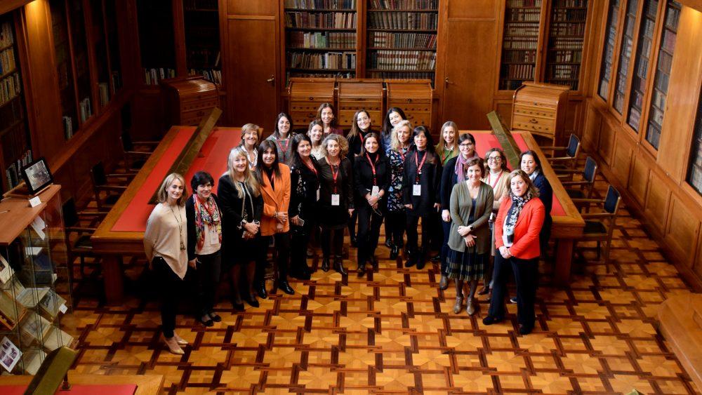 La diversidad, estrategia clave para el crecimiento personal y empresarial de la mujer