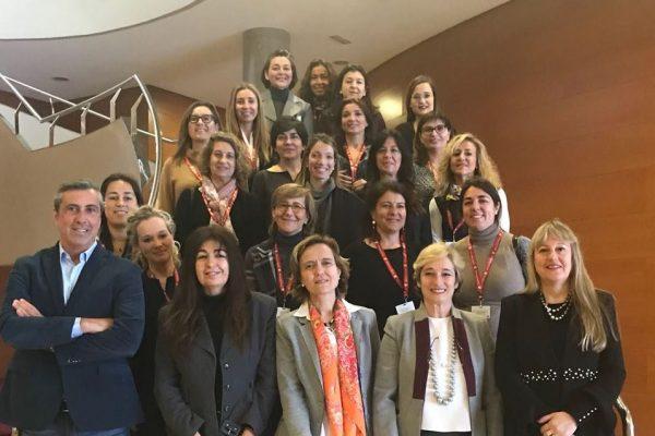 Inici de la segona edició del programa de Foment i IESE per impulsar el lideratge de la dona en les empreses
