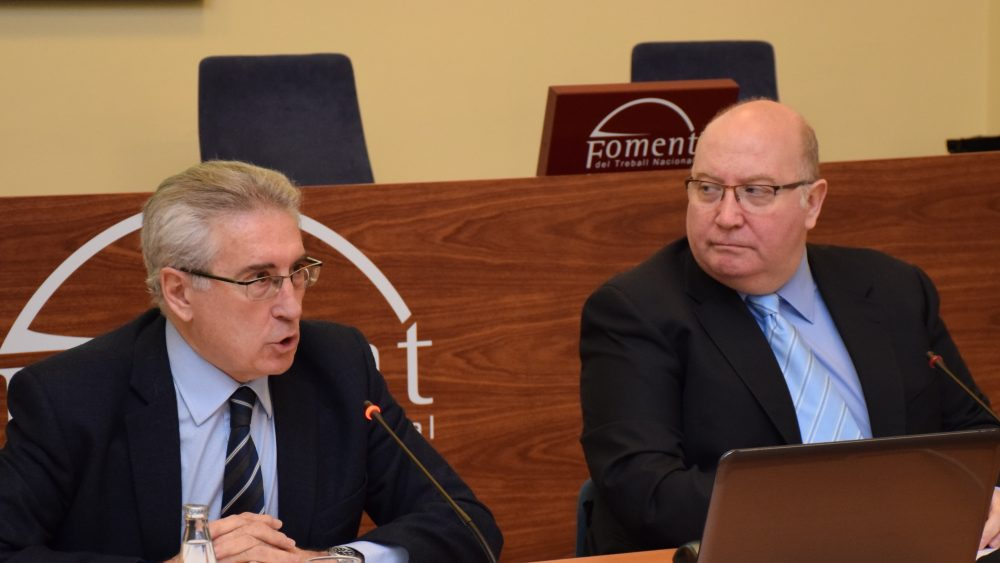 Foment proposa un Nou Model de Gestió dels Equipaments públics a Catalunya basat en la transparència i la racionalització de recursos