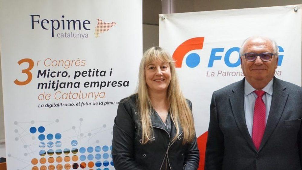 El III Congrés de Fepime avança en les trobades sectorials i territorials arreu de Catalunya per elaborar un memoràndum de les necessitats de les micro, petites i mitjanes empreses del país