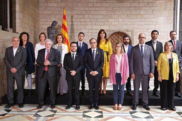 Foment demana al nou Govern de la Generalitat mesures destinades a recuperar la confiança empresarial i les inversions productives