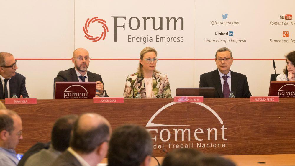 Els empresaris reclamen una fiscalitat energètica justa per a les indústries exposades a la competència internacional, tal i com s'indica a l'informe de la Comissió d'Experts