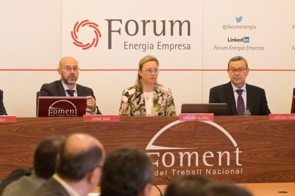Los empresarios reclaman una fiscalidad energética justa para las industrias expuestas a la competencia internacional, tal y como se indica en el informe de la Comisión de Expertos