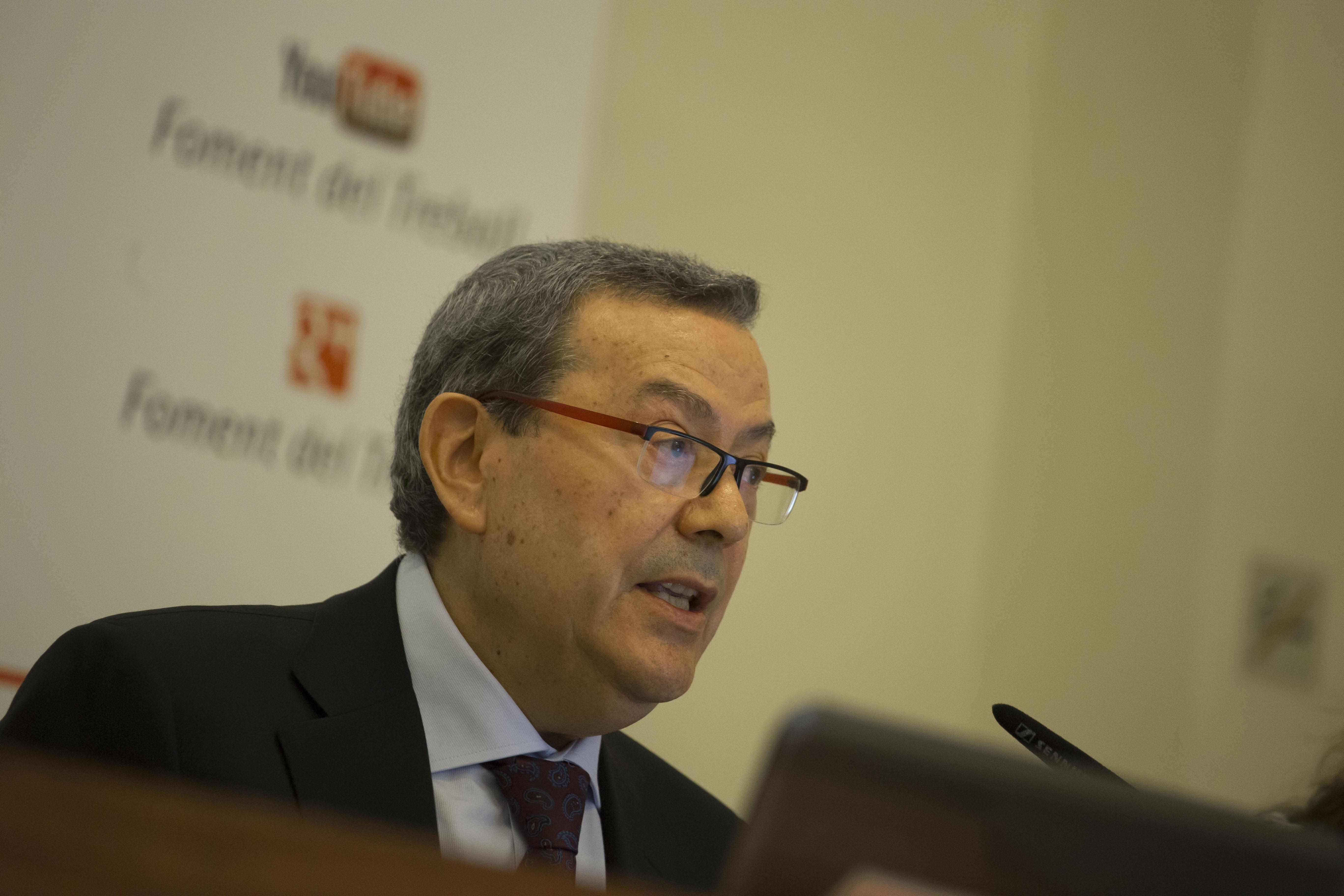 Antonio Pérez Palacio