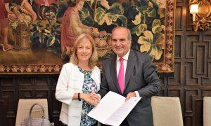 Randstad renueva su compromiso con Foment del Treball y su Foro de Recursos Humanos