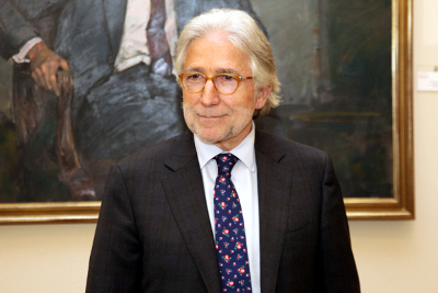 Josep-Sanchez-Llibre-President-Foment-400