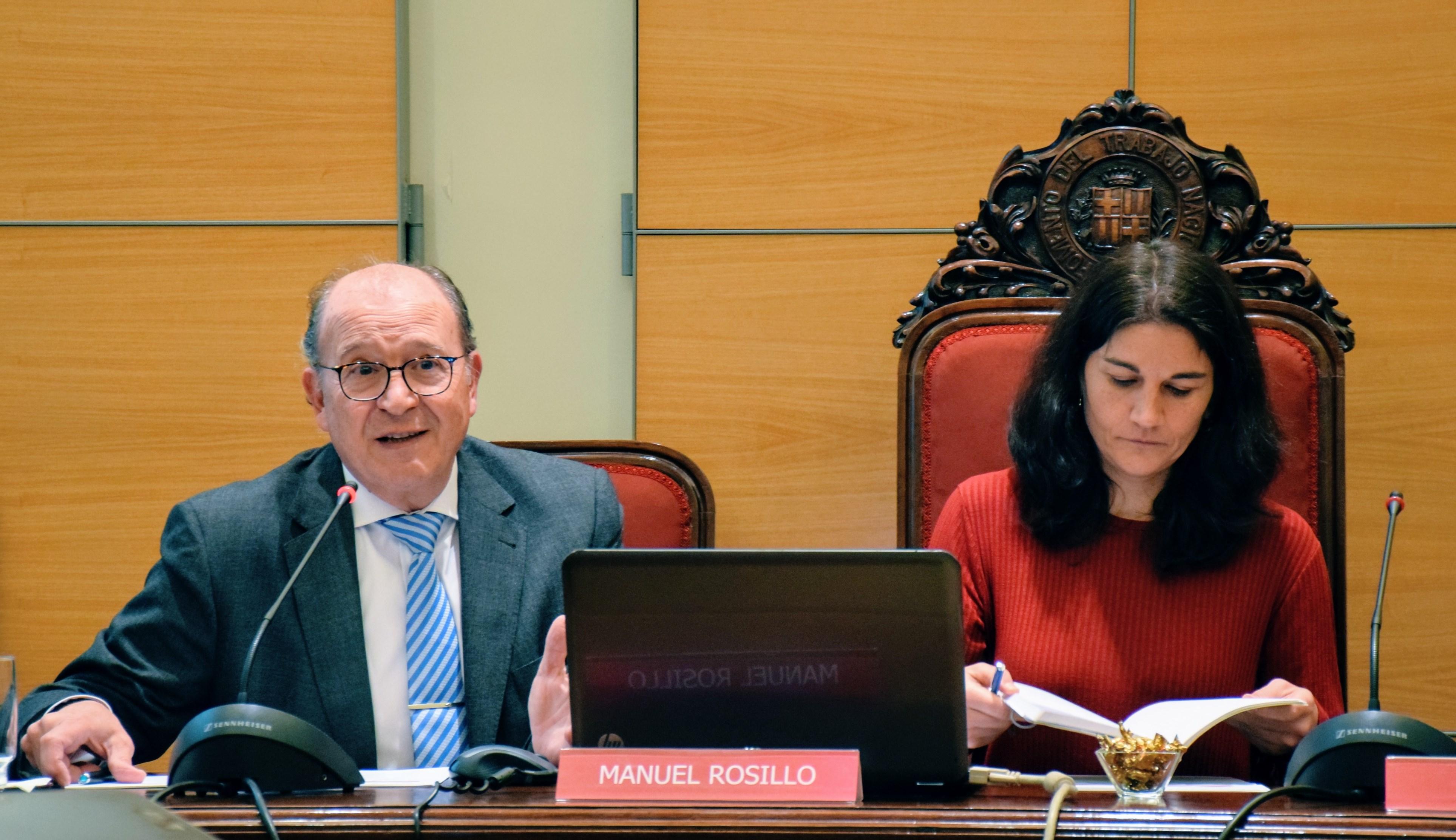 La Comissió de Formació del Foment estableix l'impuls de la percepció positiva del Sistema de FP i de la FP Dual com una de les principals prioritats