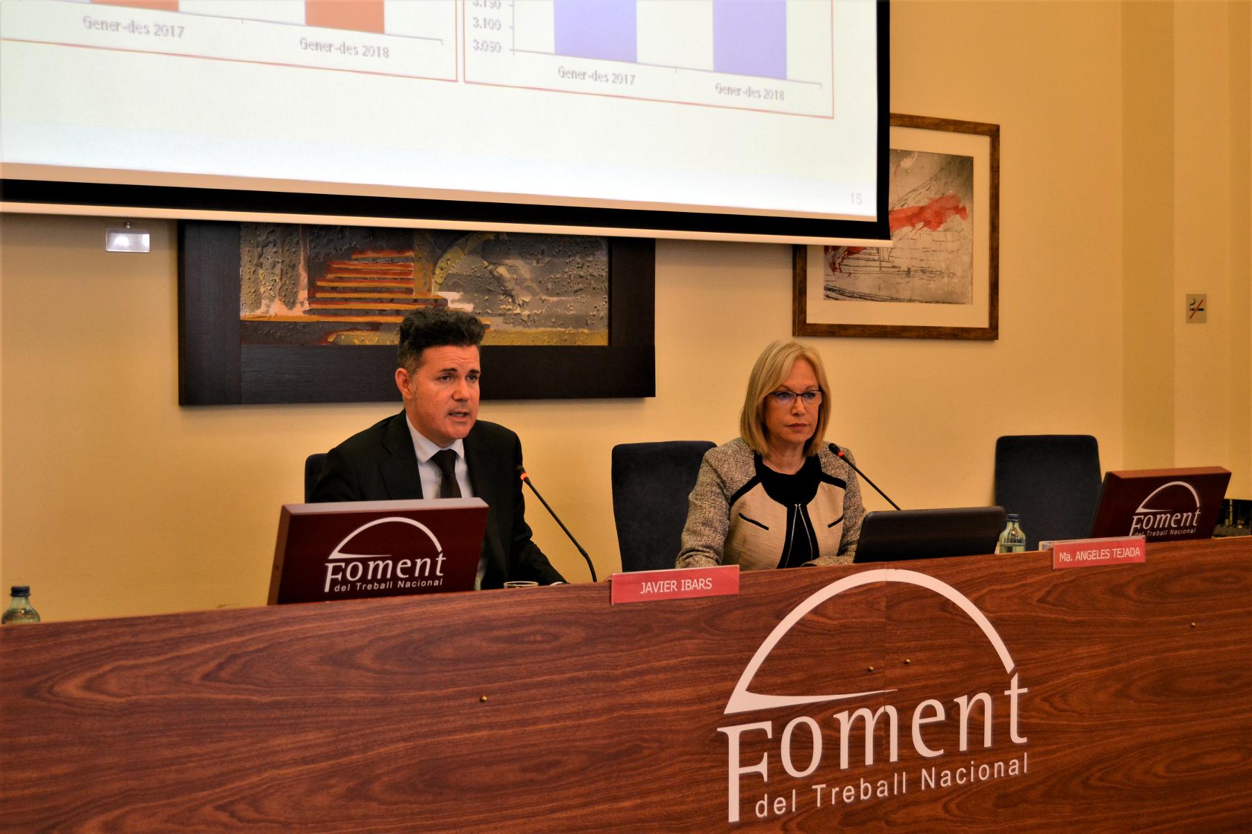 Foment manifesta la seva disconformitat amb les mesures presentades pel Gobierno i que esmenen la Reforma Laboral del 2012