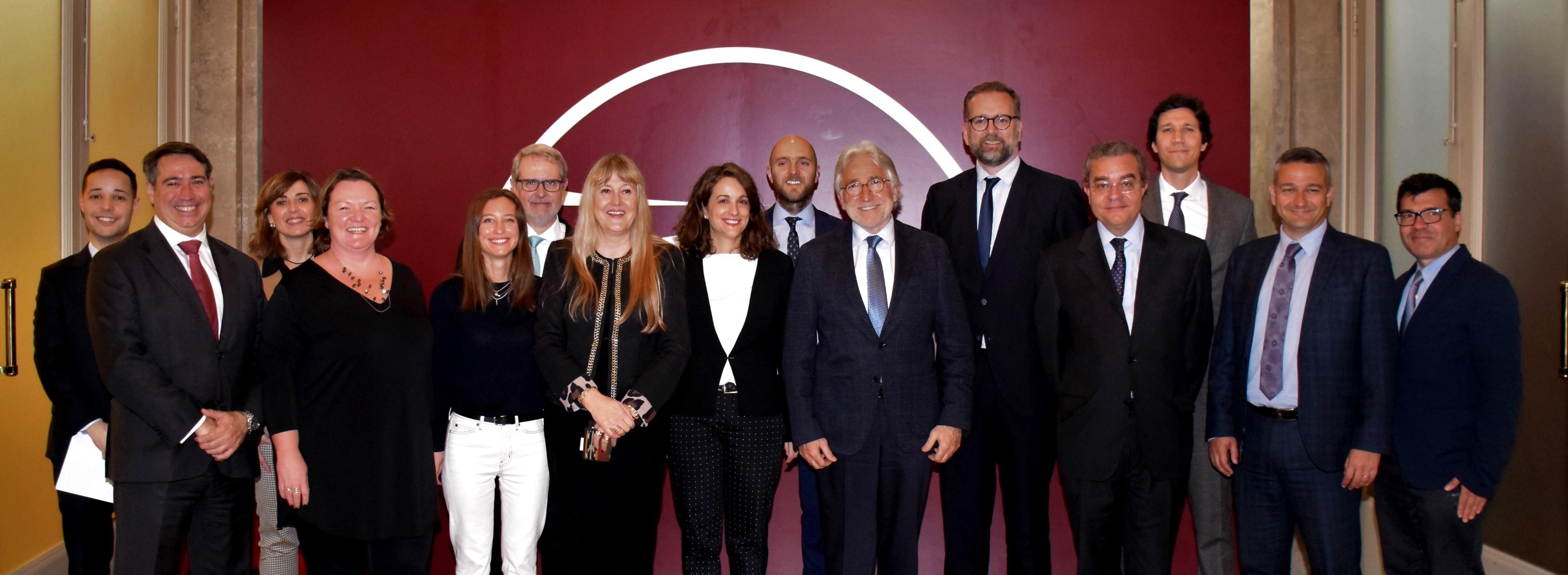 L'empresariat català preocupat per les repercussions d'un Brexit sense acord