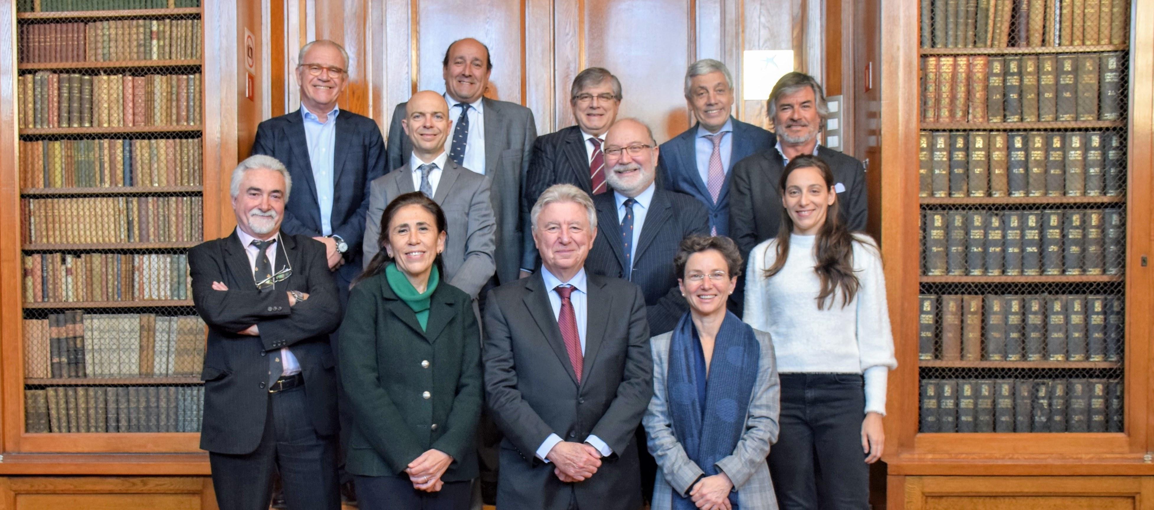 Foment considera prioritario el Plan para impulsar y modernizar los sectores industriales y logísticos de Cataluña