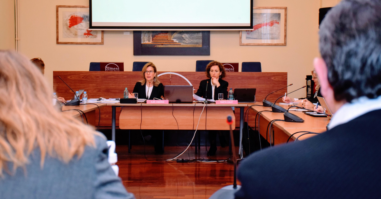 La Comissió de Desenvolupament Sostenible del Foment inicia la seva participació amb l'Agenda 2030