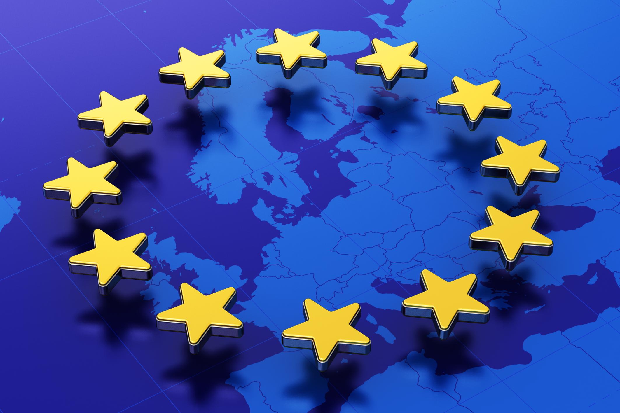 Una Europa sin barreras que potencie la actividad empresarial, el empleo y las garantías y libertades ciudadanas