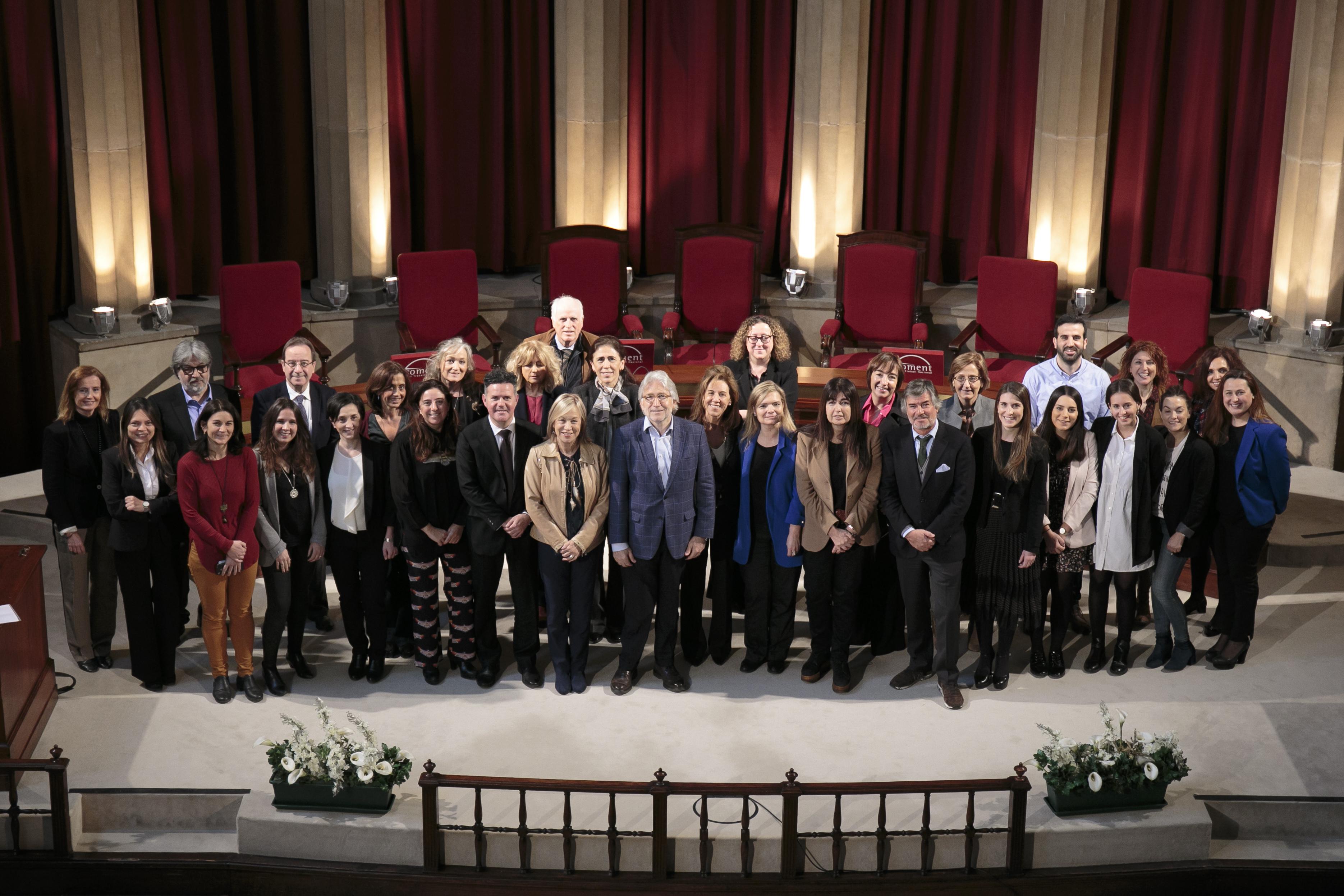 Foment constituye la Comisión de Igualdad para promover la diversidad como palanca de excelencia empresarial