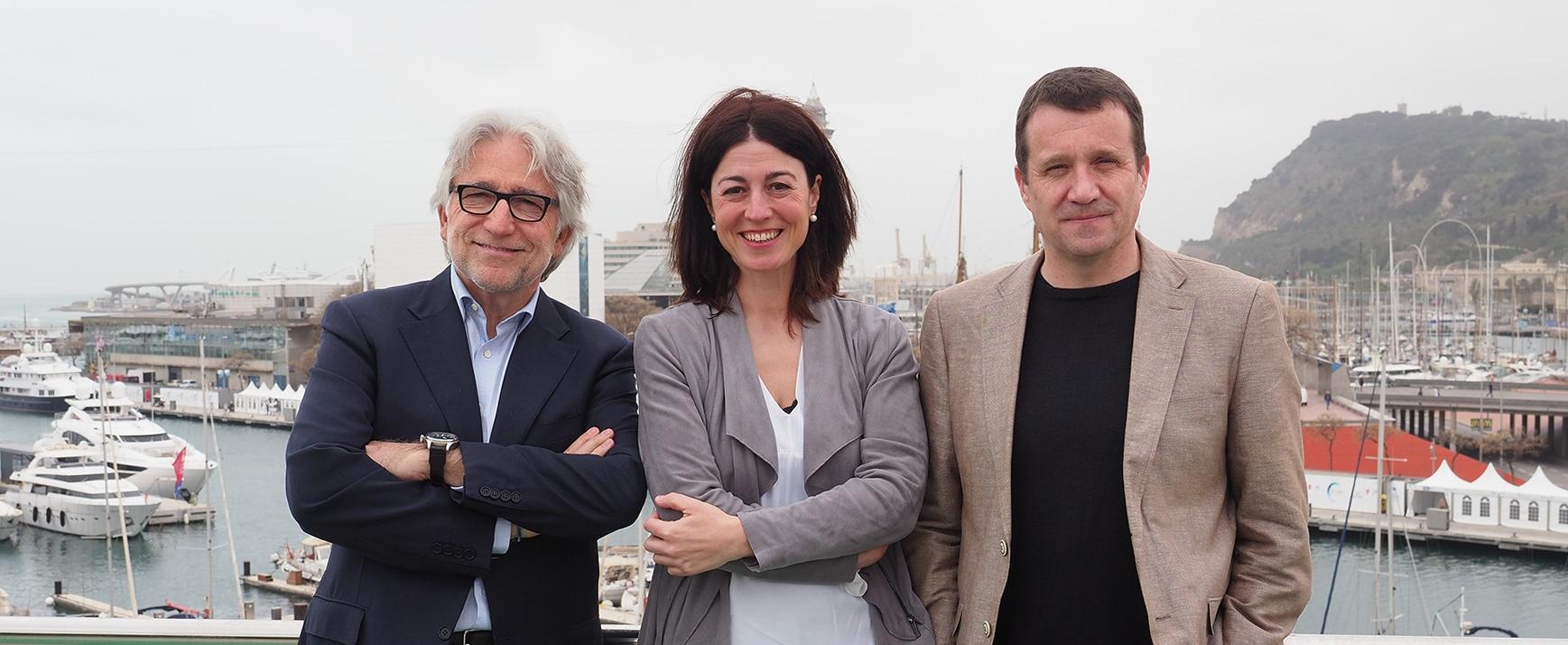 El president de Foment visita Barcelona Tech City per renovar l'aliança amb l'ecosistema tecnològic de la ciutat