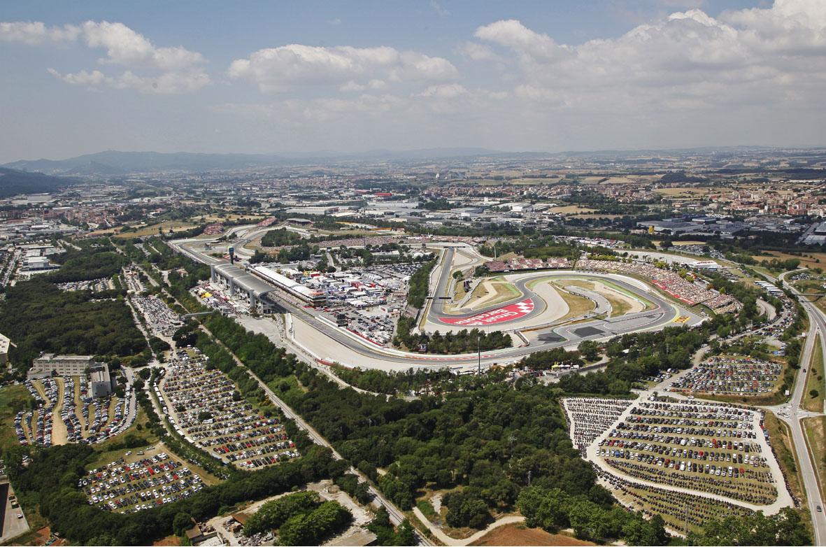 Foment Foment considera imprescindible que Montmeló siga acogiendo la Fórmula 1 a partir de 2020